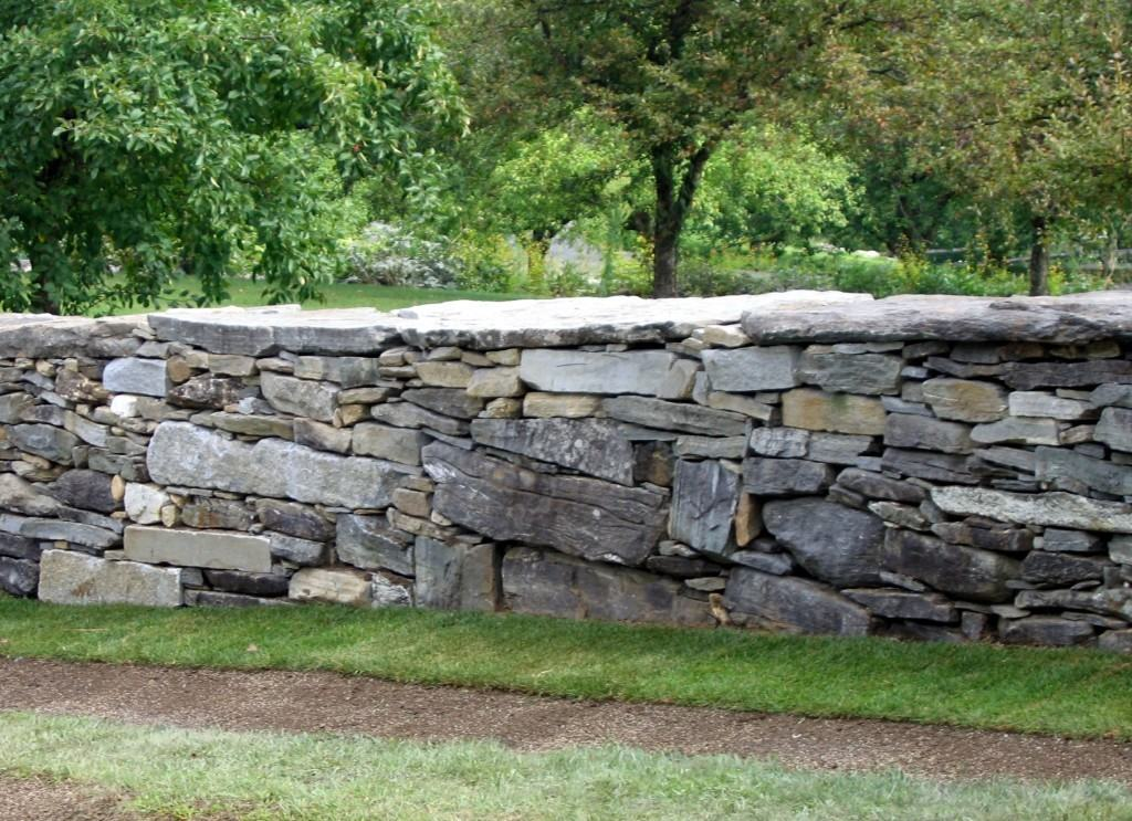 Everyone has different aesthetics. We love to work with stone in ways that are not linear.