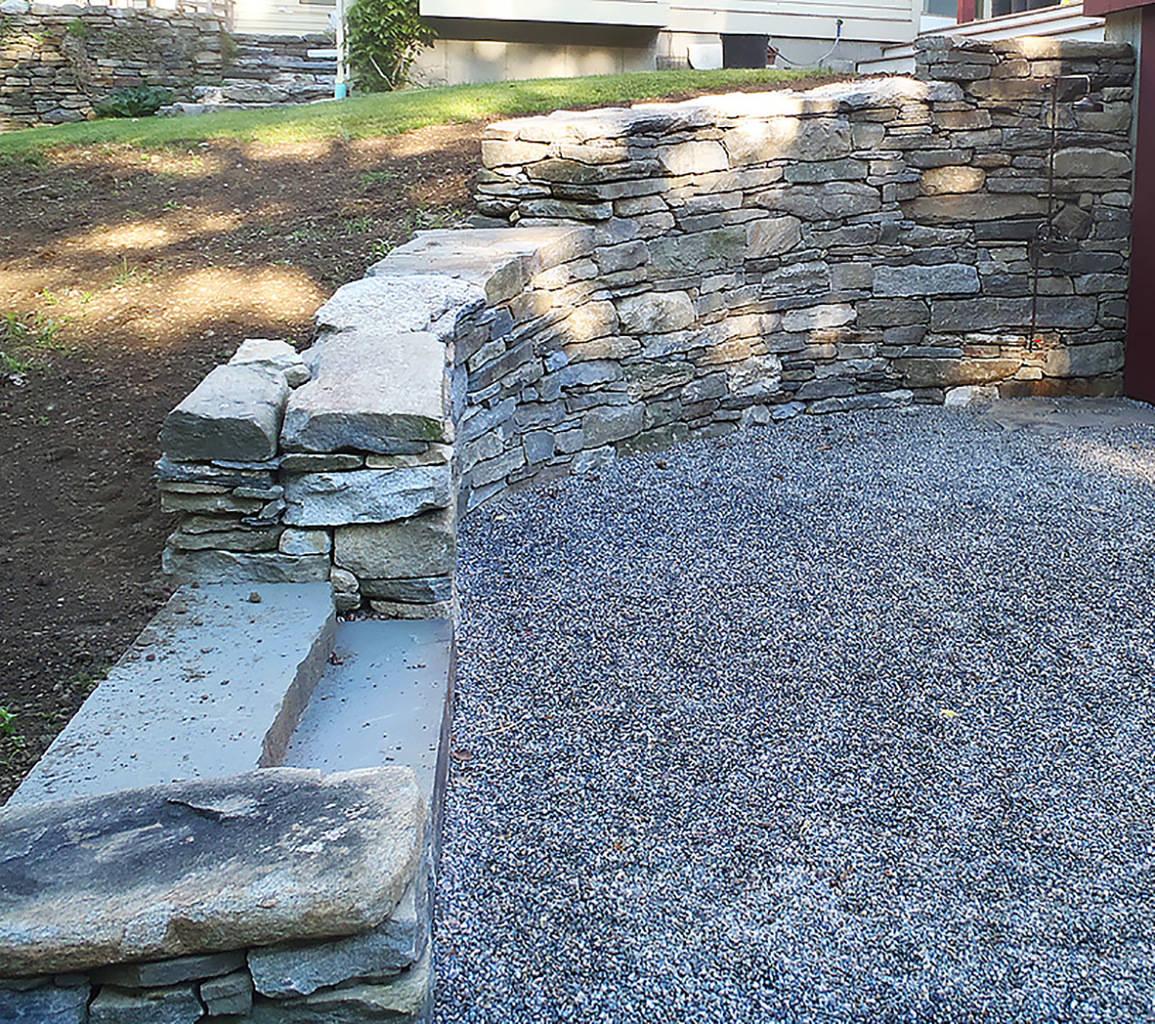 New Hampshire Field Stone