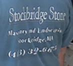 Stockbridge Stone